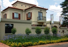 B&B in Edenvale