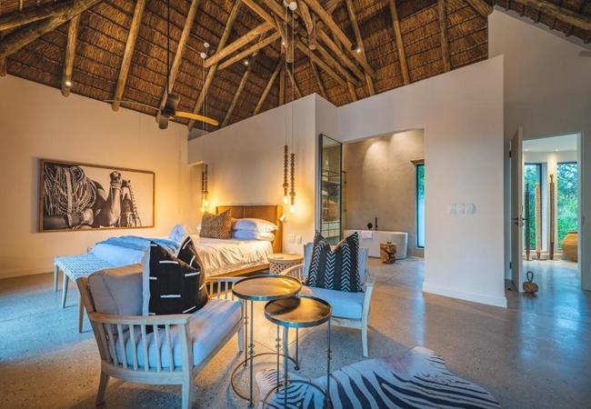 Mhisi Lodge