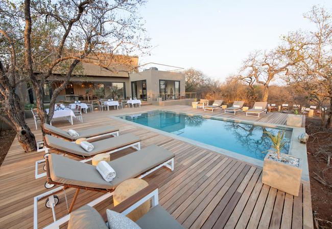 Mhlabeni Boutique Villa