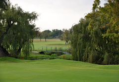 Middelburg Country Club Lodge