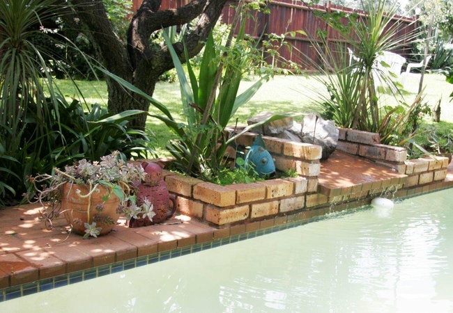 Midrand Wild Goose Guest House
