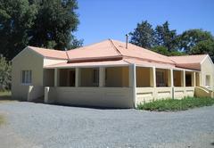 Mieliefontein Karoo Guestfarm
