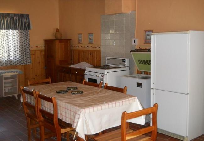 Wolmado Kitchen