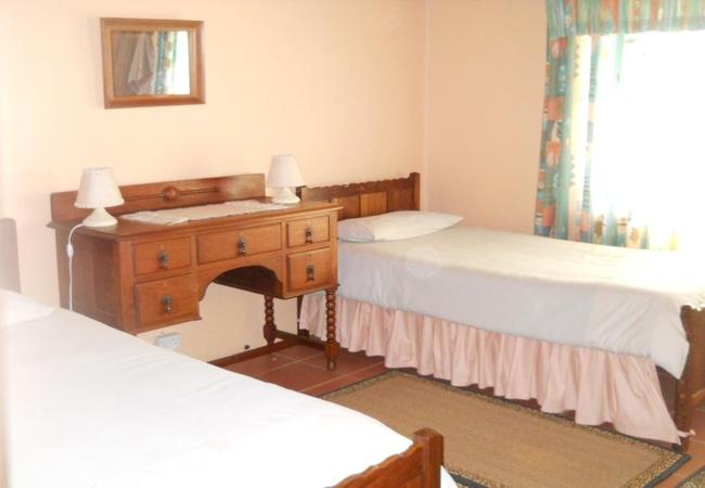 Wolmado Bedroom