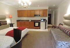 Luxury Double with Kitchenette