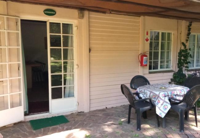 Kimmeridge Suite