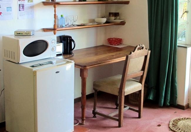 Lulworth Cove Suite