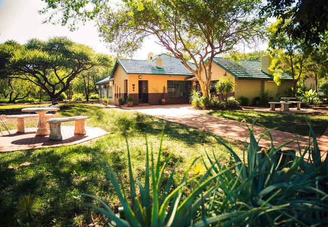 Milton\'s Guesthouse