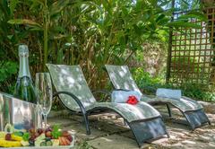 Orchard Suite Garden