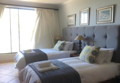 Misty Blue Bed and Breakfast