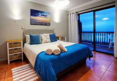 Two Sleeper Sea Facing (Self Catering)