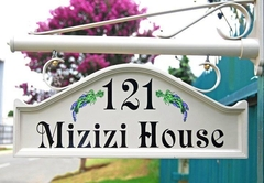 Mizizi House of Sandton