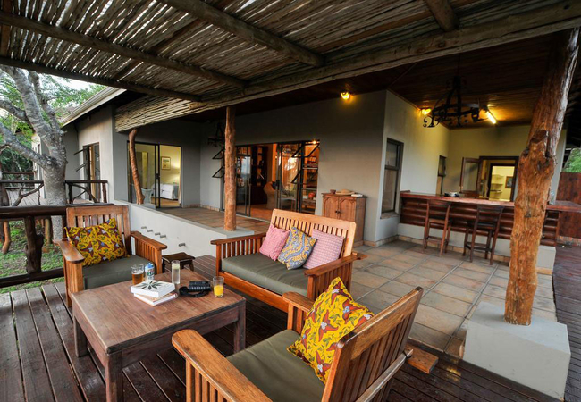 Mkhulus House