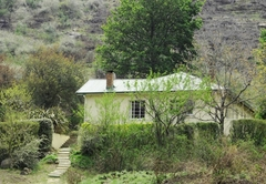 Mkomazana Mountain Cottages