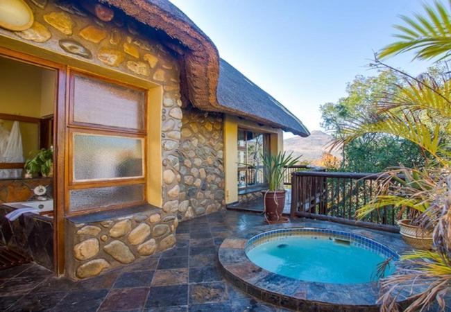 The Safari Suite