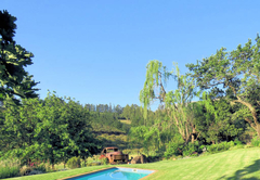 Modderkloof Farm Accommodation
