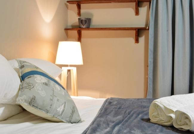 Three-Bedroom Apartment Opstal