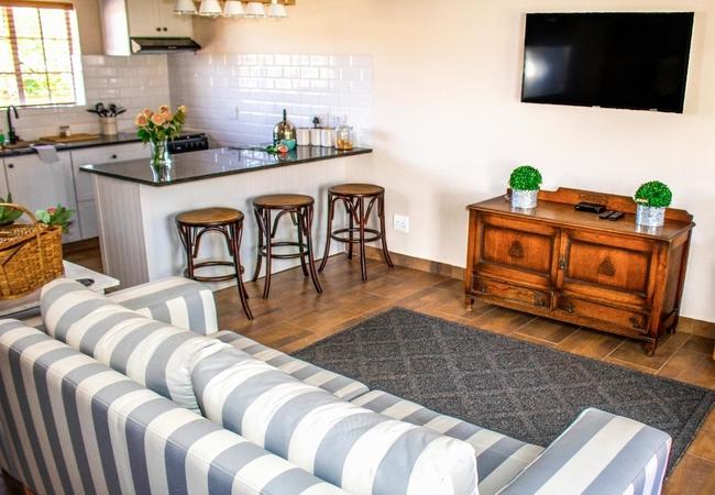 Bachelor Apartment Kraaltjie