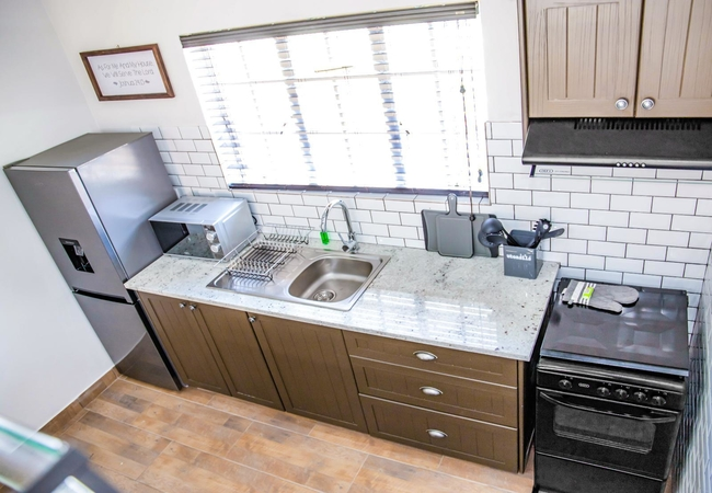Bachelor Apartment Perdehoef