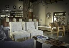 Modlito River Lodge