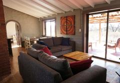 Mofifi Cottage