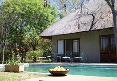 Mogalakwena River Lodge