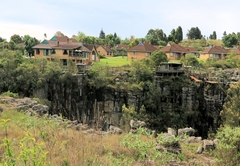 Mogodi Lodge
