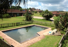 Mogodi Lodge