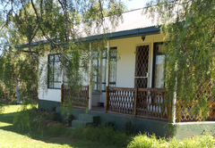 Molweni Cottage