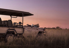 Monate Game Lodge