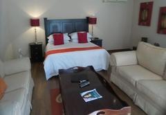 Luxury Suite 9