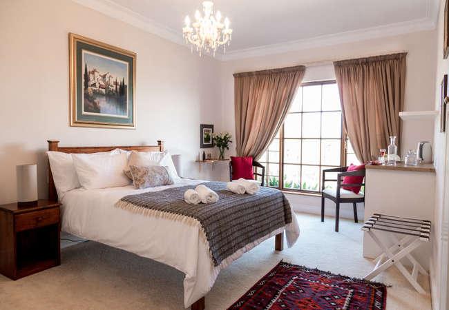 (Paquita) Queen Room