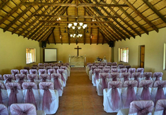Mondoro Wedding & Conference Venue