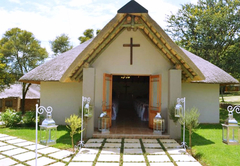 Mondoro Lodge Wedding & Conference Venue