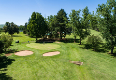 Monks Cowl Golf Resort