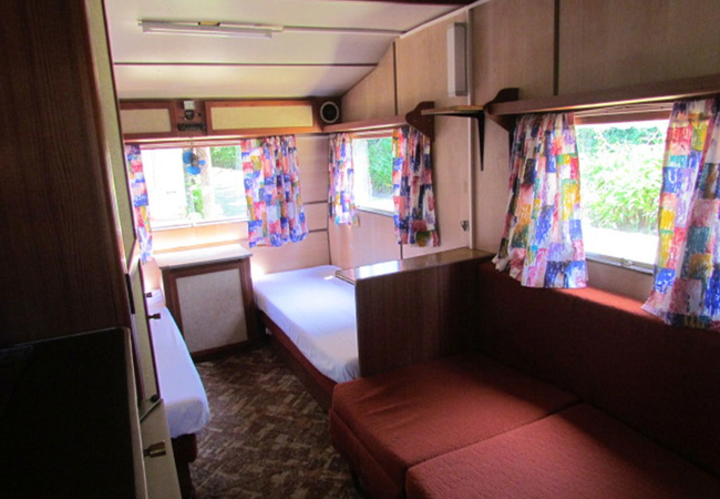 Type 1 Cabins