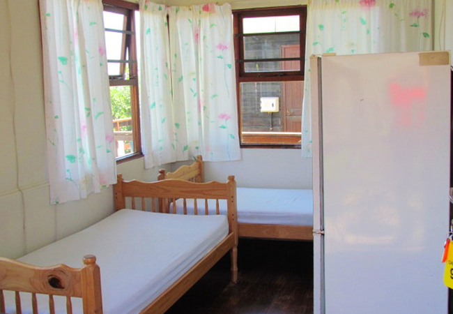 Middle Of The Park Chalets - 2 Bedroom
