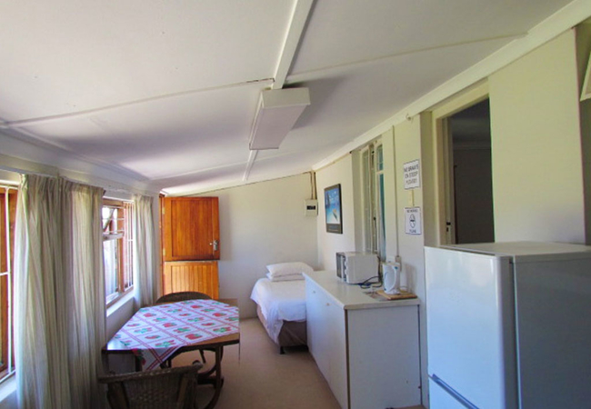 Middle Of The Park Chalets - 3 Bedrooms