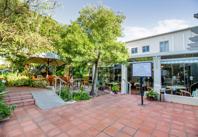 Montagu Country Hotel