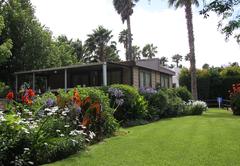 Montagu Springs Resort