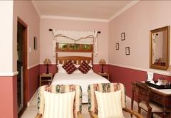 Montagu Vines Guesthouse