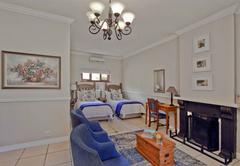 Twin Bed Garden Room