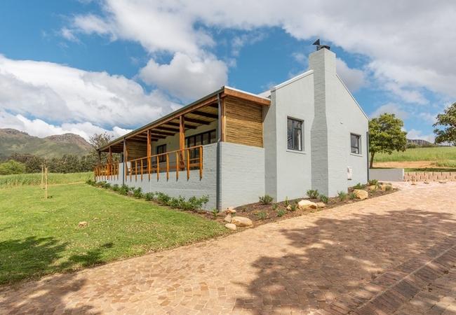 Tagas - Cottage 1b