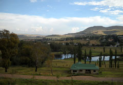 Holiday Home in Clarens