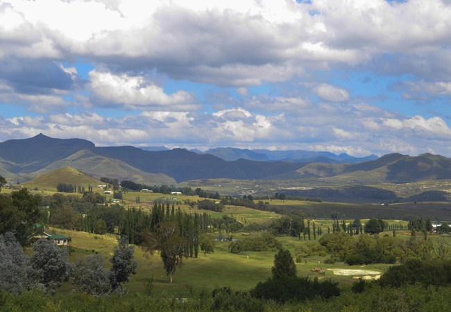 Mont d\'Or Clarens