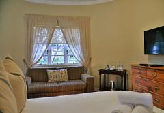 Mont d'Or Swartberg Hotel