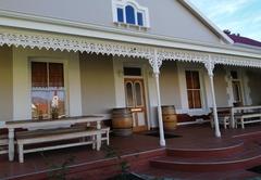 Monte Rosa Guest House