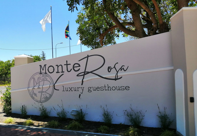 Monte Rosa Guesthouse