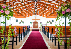 Monte Vista Weddings and Conferences