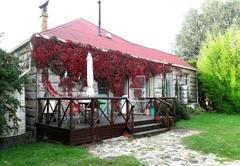 Mont Plaisir Guest Farm